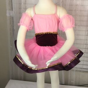 Other - Girls ballet costume